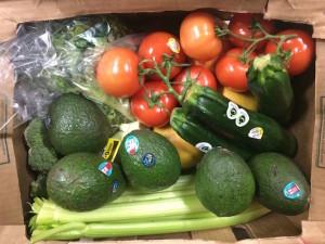 Organically grown goodness