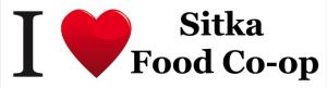 I love Sitka Food Co-op